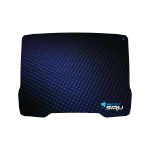 ROCCAT Siru Desk Fitting Gaming Mousepad, 340 x 250 x 0.45mm, Cryptic Blue (ROC-13-071)