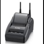 ZyXEL UAG50 300Mbit/s Black WLAN access point