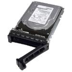 "DELL R95FV internal hard drive 2.5"" 600 GB SAS"