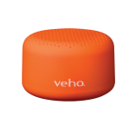 Veho M1 3 W Mono portable speaker Orange