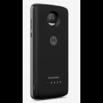 Motorola Turbopower pack Cover Black