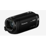 Panasonic HC-W580EB-K Handheld camcorder 2.51MP MOS BSI Full HD Black hand-held camcorder