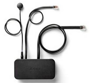 Jabra 14201-35 hoofdtelefoon accessoire