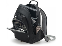 Dicota BACKPACK LIGHT BLACK