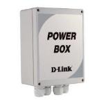 D-Link DCS-80-6 power supply unit