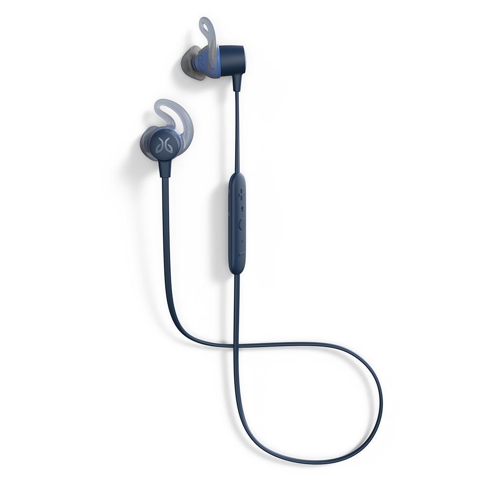JayBird Tarah Auriculares Dentro de oído Azul