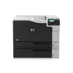 HP LaserJet Color Enterprise M750dn
