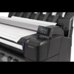 HP Designjet T2530 36-in PostScript Multifunction Printer large format printer