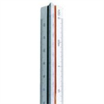 Linex SCALERULE TRIANGULAR 1 20-125 30CM311