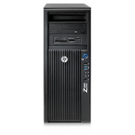 HP Z 420 3.2GHz E5-1650 Minitower