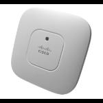 Cisco Aironet 702i 1000Mbit/s White WLAN access point