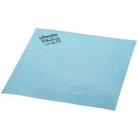 VILEDA PVAMICRO CLOTH BLUE PK5 143585
