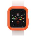 OtterBox Exo Edge Hülle Orange Polycarbonat (PC), Thermoplastisches Elastomer (TPE)