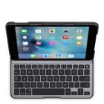 Belkin F5L191DEBLK Aluminium,Black mobile device keyboard