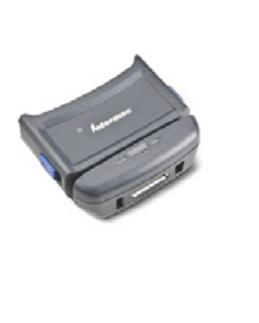 Intermec 850-570-001 magnetic card reader Grey