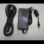 Plustek Z-0121 Indoor 50W Black power adapter/inverter