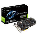 Gigabyte GV-N960G1 GAMING-2GD NVIDIA GeForce GTX 960 2GB graphics card