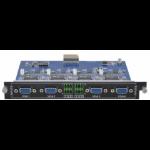 SY Electronics SY-MC4VGA-I matrix switch accessory