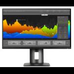 "HP Z27n LED display 68.6 cm (27"") 2K Ultra HD Matt Black"