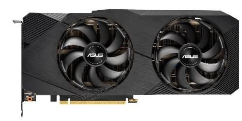 ASUS Dual -RTX2080S-O8G-EVO GeForce RTX 2080 SUPER 8 GB GDDR6