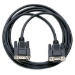 Honeywell 42203758-04E D9 PIN F TX pin 2 cable interface/gender adapter