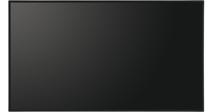 Large Format Display - Pnr426 - 42in - 1920x1080 (full Hd) - Black
