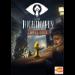 Nexway 825565 contenido descargable para videojuegos (DLC) PC Little Nightmares Complete Edition Español