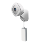 ARLO Q PLUS WIFI, ETHERNET OR PoE 1080p HD SECURITY CAMERA WITH AUDIO (USB POWER ADAPTER), 2Y WARRANTY