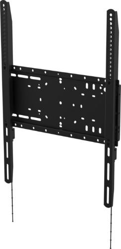 "Vision VFM-W4X6 flat panel wall mount 177.8 cm (70"") Black"