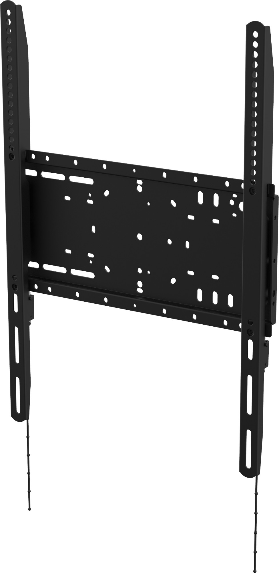 "Vision VFM-W4X6 signage display mount 177.8 cm (70"") Black"