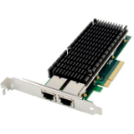 Microconnect MC-PCIE-X540 networking card Internal Ethernet 10000 Mbit/s