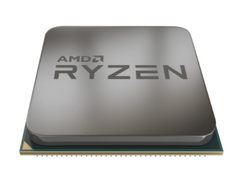 AMD Ryzen 7 2700 processor 3.2 GHz Box 16 MB L3
