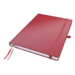 Leitz Complete Notebook Red A4 80sheets writing notebook