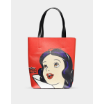 Disney Snow White Tote bag Red
