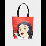 Disney Snow White Tote bag Red