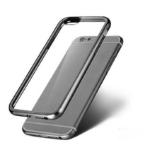 "Port Designs 901817 5.5"" Border Grey mobile phone case"