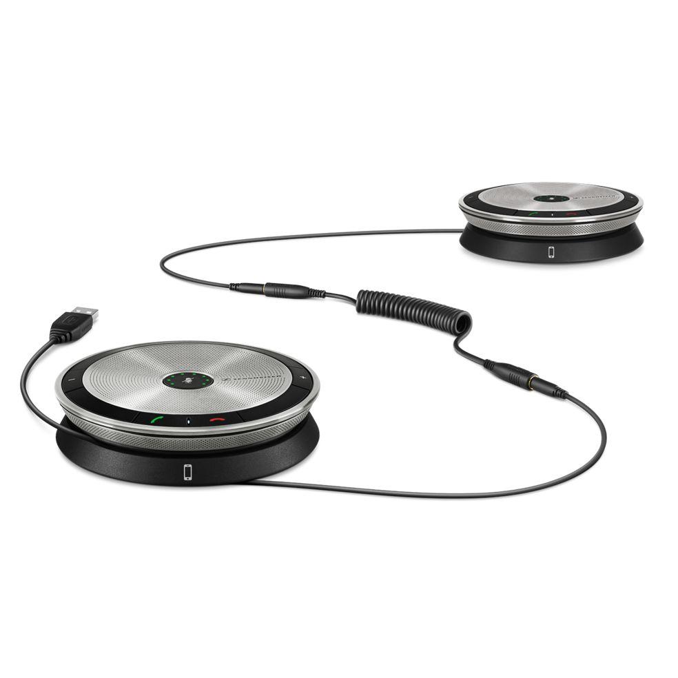 Speakerphone SP 220 UC - Daisy-Chain Skype for Business
