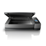 Plustek OpticBook 3800 Flatbed scanner 1200 x 2400DPI A4 Black