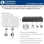 Cambium Networks E410 BUNDLE