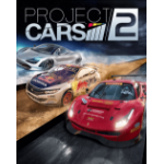 Namco Bandai Games Project Cars 2, PC Basic PC DEU Videospiel