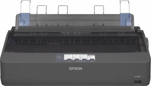 Epson LX-1350 dot matrix printer 240 x 144 DPI Colour