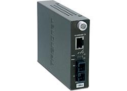 Trendnet TFC-110S15I network media converter 200 Mbit/s 1310 nm Single-mode