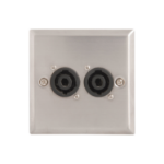 AV Link 122.331UK socket-outlet Grey