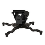 B-Tech BT899 project mount Ceiling Black