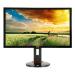 "Acer XF XF250QA LED display 62.2 cm (24.5"") Full HD Flat Black"