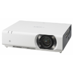 Sony VPL-CH370 Desktop projector 5000ANSI lumens 3LCD WUXGA (1920x1200) White data projector