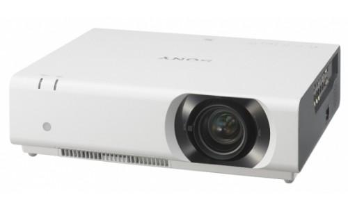 Sony VPL-CH370 data projector 5000 ANSI lumens 3LCD WUXGA (1920x1200) Desktop projector White