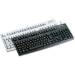 CHERRY Comfort keyboard PS/2, light grey, RB PS/2 Grey keyboard