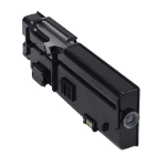 DELL 593-BBBQ (Y5CW4) Toner black, 3K pages
