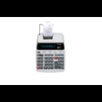 Canon P170-DH-3 Desktop Printing calculator Silver